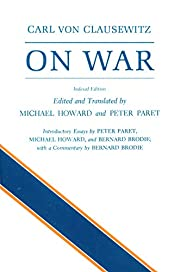 On War, Indexed Edition de Carl von…