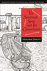The Sovereign State and Its Competitors door…
