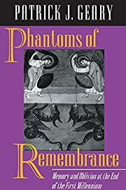 Phantoms of remembrance : memory and…