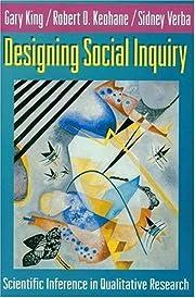 Designing social inquiry : scientific…