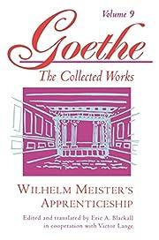 Wilhelm Meister's Apprenticeship: Johann…