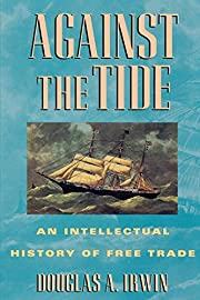 Against the Tide af Douglas A. Irwin