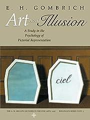 Art and Illusion de E. H. Gombrich