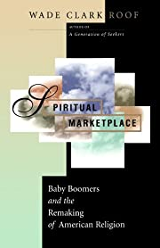 Spiritual Marketplace: Baby Boomers and the…