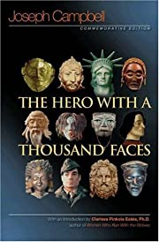The hero with a thousand faces af Joseph…
