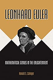 Leonhard Euler: Mathematical Genius in the…