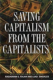 Saving Capitalism from the Capitalists:…