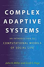 Complex Adaptive Systems: An Introduction to…