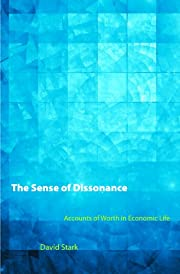 The Sense of Dissonance: Accounts of Worth…