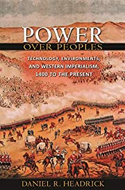 Power over Peoples: Technology,…