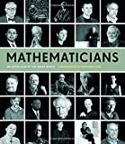 Mathematicians : an outer view of the inner world / portraits by Mariana Cook