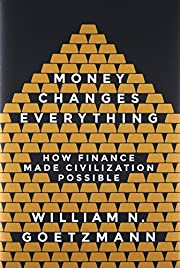 Money Changes Everything: How Finance Made…