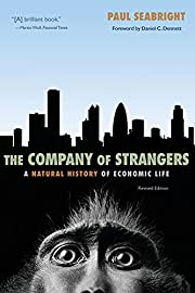 The company of strangers : a natural history…