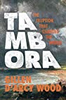 Image of the book Tambora: The Eruption That Changed the World by the author