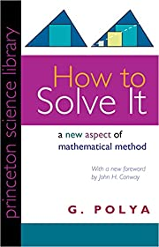 How to Solve It: A New Aspect of…