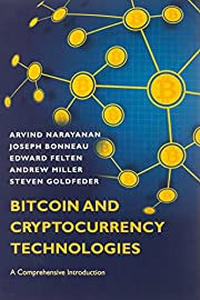 Bitcoin and Cryptocurrency Technologies: A…