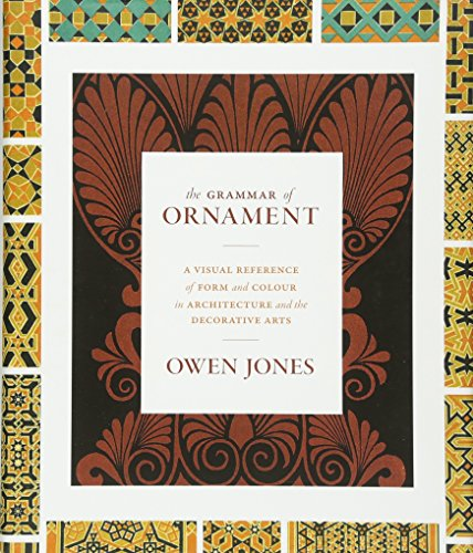 Pdf The Grammar Of Ornament A Visual Reference Of Form And