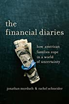 The Financial Diaries: How American Families…