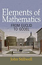 Elements of Mathematics: From Euclid to…