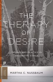 The Therapy of Desire: Theory and Practice…
