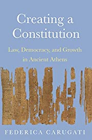 Creating a constitution : law, democracy,…