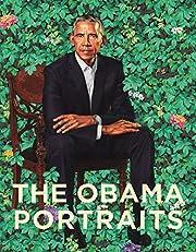 The Obama portraits av Taina Beatriz…