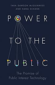 Power to the Public: The Promise of Public…