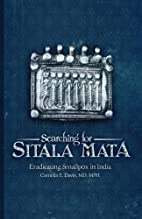 Searching for Sitala Mata: Eradicating…