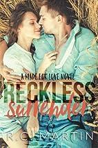 Reckless Surrender (Made for Love) (Volume…