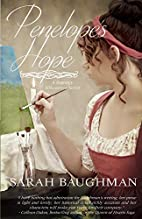 Penelope's Hope by Sarah Baughman