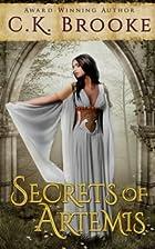 Secrets of Artemis: A Teen Goddess Novel…