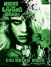 The Night of the Living Dead Coloring Book…