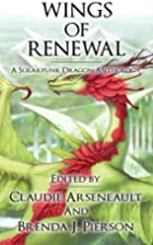 Wings of Renewal: A Solarpunk Dragon…