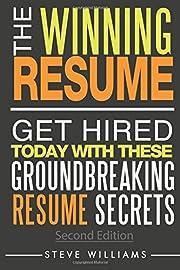 Resume: The Winning Resume, 2nd Ed. - Get…