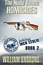The Nude Beach Homicides: Book 1 of the San…