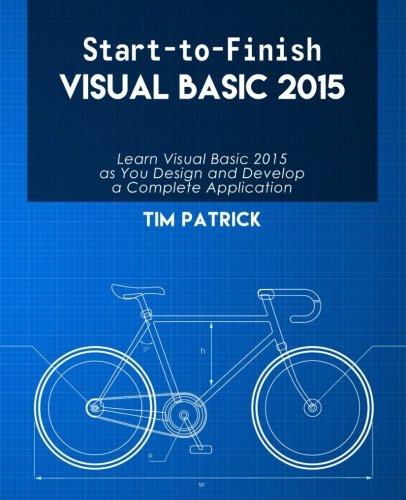 PDF] Start-to-Finish Visual Basic 2015 | Free eBooks