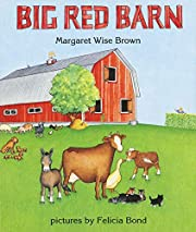 Big Red Barn av Margaret Wise Brown