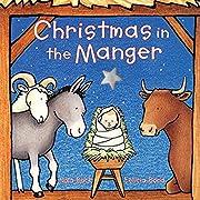 Christmas in the Manger – tekijä: Nola…