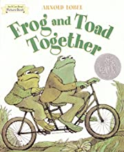 Frog and Toad Together (I Can Read Picture…