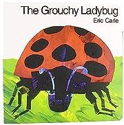 The Grouchy Ladybug de Eric Carle