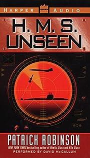 H. M. S. Unseen: audio de Patrick Robinson