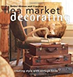 Flea Market Decorating: Creating Style with…