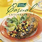 Good Seasons Casual Entertaining by Meredith…