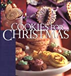 Cookies for Christmas by Jennifer Darling