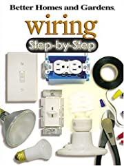 Wiring Step-by-Step por Better Homes and…