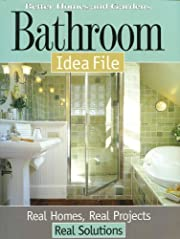 Better Homes and Gardens Bathroom Idea File…