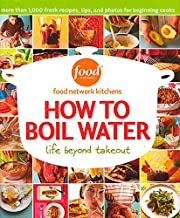 How to Boil Water by Food Network Kitchens