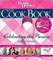 Better Homes and Gardens New Cook Book:…