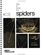 How to Know the Spiders by B. J. Kaston