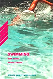 Swimming von Betty J. Vickers